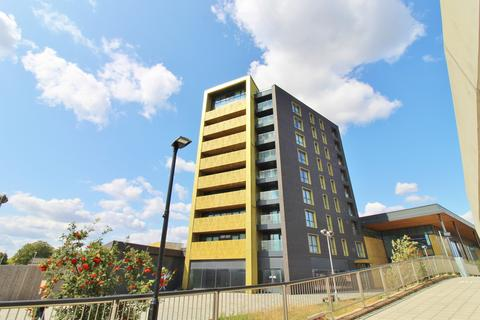 1 bedroom apartment for sale - Tilston Bright Square, Abbey Wood, London, SE2 9DR