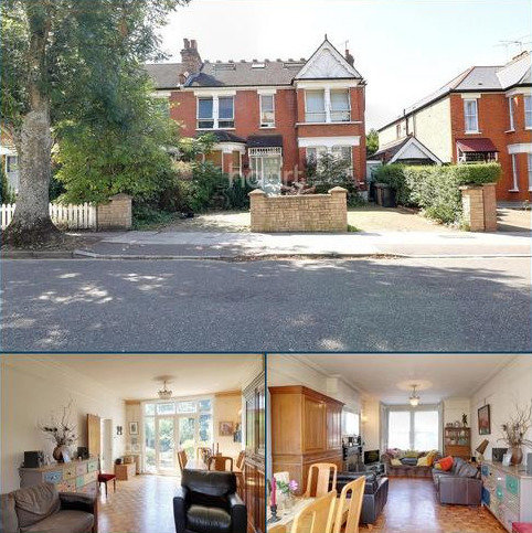 6 bedroom semi-detached house for sale - Maidstone Road New Southgate N11