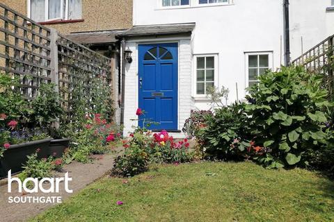2 bedroom cottage for sale - The Wells, Southgate, N14