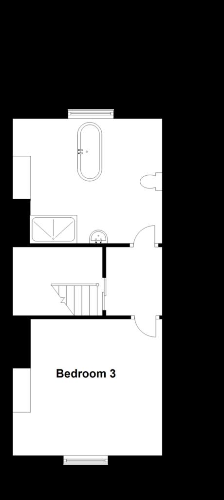 Floorplan 2 of 4: Second Floor