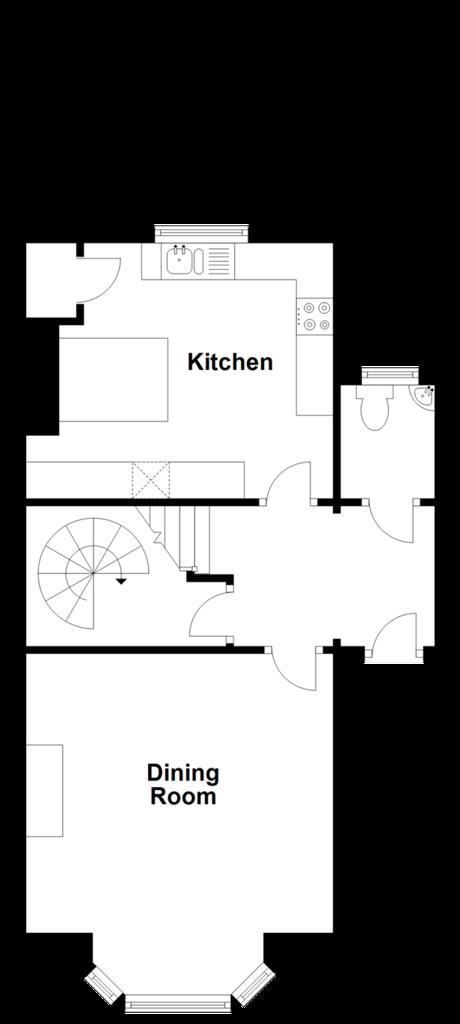 Floorplan 4 of 4: Ground Floor