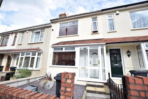 3 bedroom terraced house for sale - Hengrove Avenue, BRISTOL, BS14 9TB