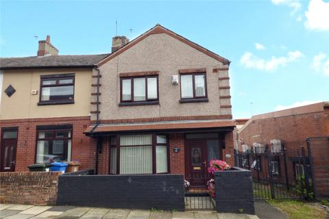 3 bedroom end of terrace house for sale - Jubilee Road, Middleton, Manchester, M24