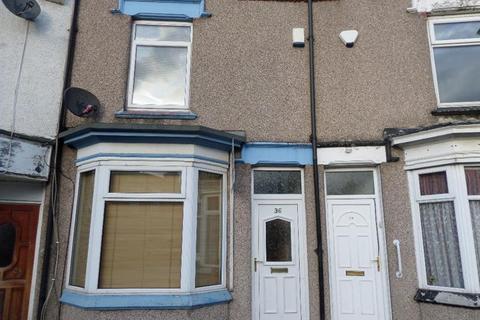 3 bedroom terraced house for sale - Dundee Street, Darlington DL1
