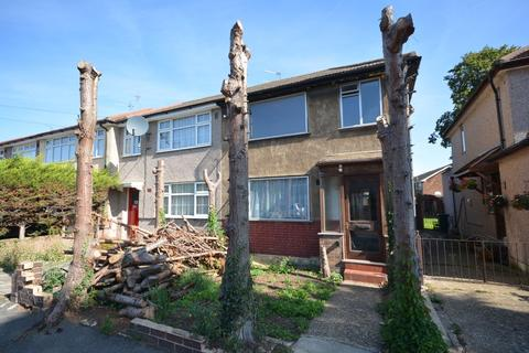 3 bedroom end of terrace house for sale - Morecambe Close, Hornchurch RM12