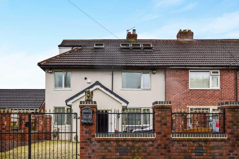 5 bedroom semi-detached house for sale - Whitley Gardens, Timperley, Altrincham, Cheshire, WA15