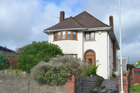 5 bedroom detached house for sale - Vicarage Road, Morriston, Swansea, City And County of Swansea. SA6 6DX