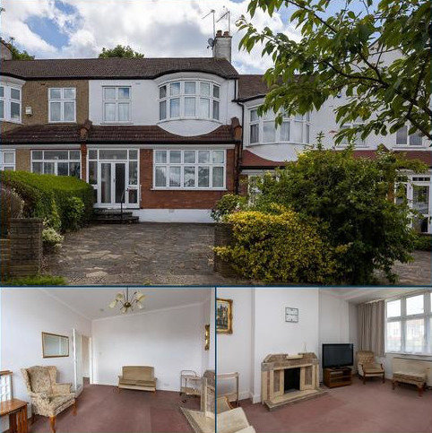 3 bedroom flat for sale - Hillcourt Avenue, Finchley, N12