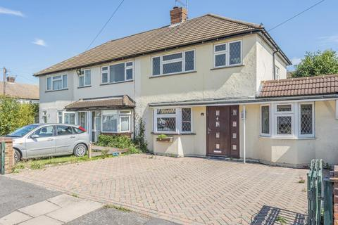 4 bedroom house to rent - The Glade, Staines-Upon-Thames, TW18