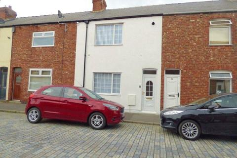 2 bedroom terraced house to rent - Pine Street, Langley Park, Durham, DH7