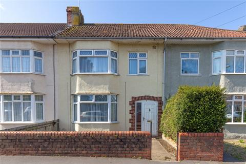 3 bedroom terraced house for sale - Kingsholm Road, Southmead, Bristol, BS10