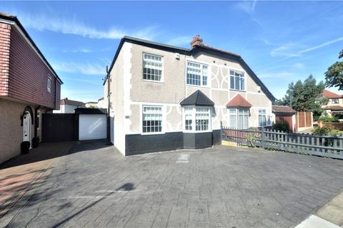 3 bedroom semi-detached house for sale - Burnt Oak Lane, Sidcup, Kent, DA15