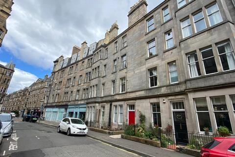 1 bedroom flat to rent - Forbes Road, Bruntsfield, Edinburgh, EH10 4EG