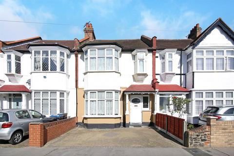 3 bedroom terraced house for sale - Melrose Avenue, London, SW16