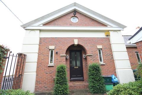 3 bedroom detached house to rent - Heathfield Lodge, Malden Road, Cheltenham