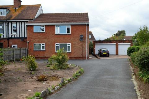 2 bedroom flat for sale - Cranford Avenue, Exmouth
