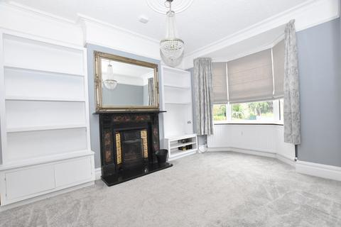 3 bedroom townhouse to rent - Princes Road , Penkhull, Stoke On Trent, ST4 7JL
