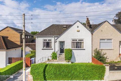 4 bedroom semi-detached bungalow for sale - 12 Waverley Drive, Rutherglen, Glasgow, G73 3HZ