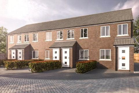 2 bedroom end of terrace house for sale - Parsons Green, Keyingham, Hull, East Yorkshire, HU12