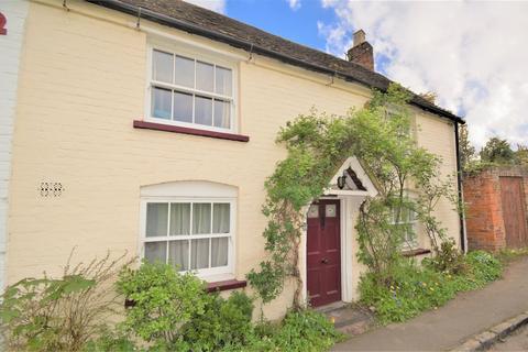 2 bedroom terraced house for sale - Rectory Road, Taplow, London, SL6 0ET