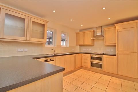 3 bedroom apartment to rent - Coley Avenue, Woking, Surrey, GU22