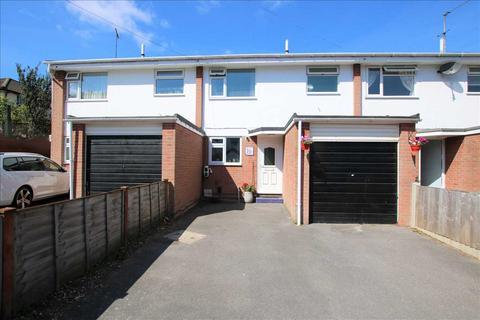 3 bedroom terraced house for sale - Glencoe Road, Poole
