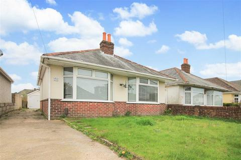 2 bedroom bungalow to rent - Rosemary Road, Poole