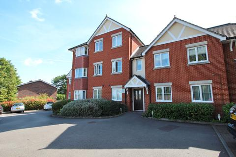 3 bedroom ground floor flat for sale - Kenilworth House, Teegraph Road, West End SO30