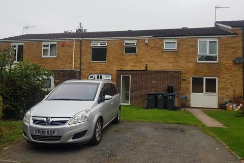 3 bedroom terraced house to rent - Kitswell Gardens, Bartley Green