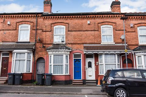 3 bedroom terraced house to rent - Barrows Road, Sparkhill, Birmingham B11