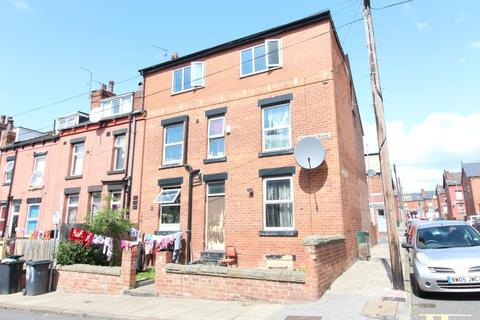 4 bedroom end of terrace house for sale - BAYSWATER MOUNT, LEEDS, LS8 5LW