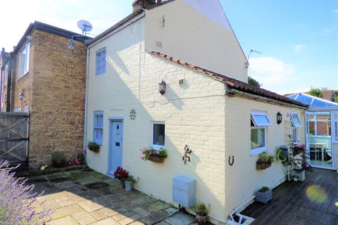 3 bedroom end of terrace house for sale - Commercial Road, Louth, LN11 7AA