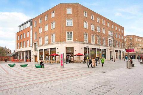 1 bedroom flat for sale - Bedford House, 14 Bedford Street, Exeter, Devon, EX1