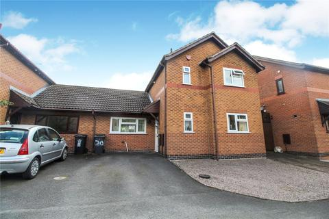 2 bedroom semi-detached house for sale - Pinewood Close, Leicester, LE4