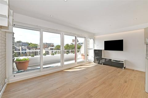 2 bedroom apartment to rent - Kendal Steps, St. Georges Fields, W2