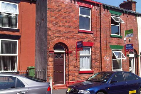 2 bedroom terraced house to rent - Tower Street, Hyde, Cheshire SK14 1JW