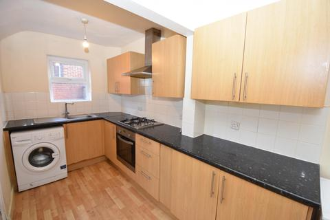 2 bedroom terraced house to rent - Westwood Road, Sneinton, NG2 4FS