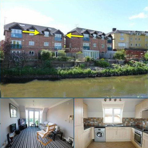1 bedroom flat to rent - 6 Crown Meadow Court, Off Stafford Close