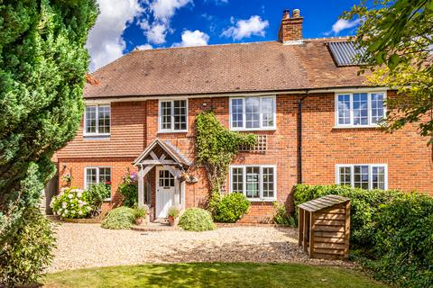 4 bedroom semi-detached house for sale - 2 Walnut Tree Cottage, Westridge Green, RG8