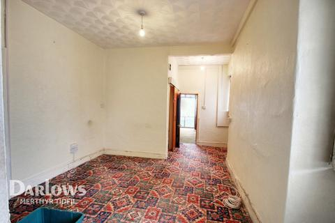 4 bedroom semi-detached house for sale - The Walk, Merthyr Tydfil