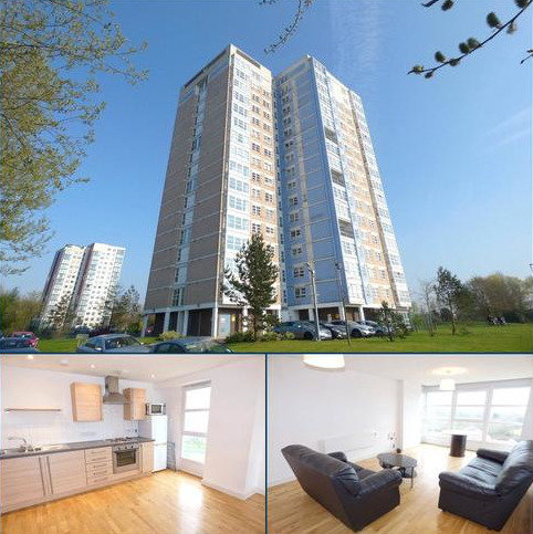 2 bedroom apartment to rent - Freshfields, Spindletree Avenue, Manchester, Greater Manchester, M9