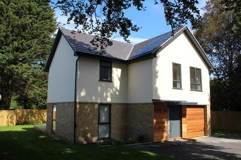 4 bedroom detached house for sale - Gorsehill Road, Oakdale, Poole