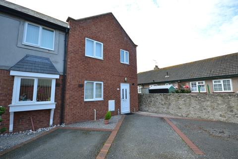 2 bedroom end of terrace house for sale - The Gardens, Abergele, Conwy, LL22