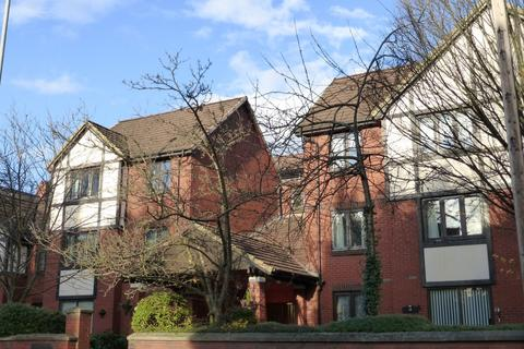 1 bedroom retirement property to rent -  Parkfield Court, 38-40 Barlow Moor Road, Didsbury, M20