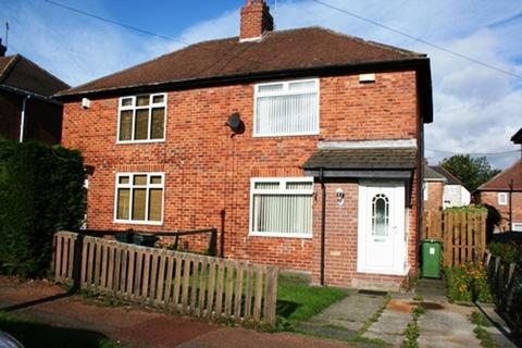 2 bedroom semi-detached house to rent - Heatherwell Green, , Gateshead, NE10 9HB
