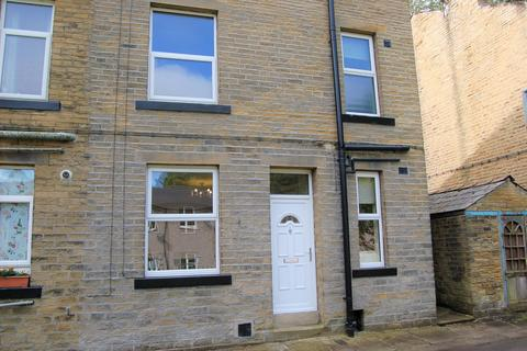 2 bedroom terraced house to rent - East View, Mytholmroyd, HX7