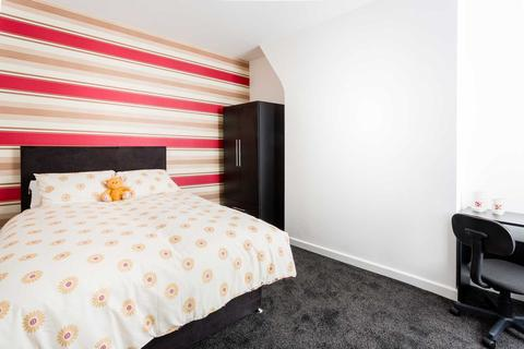 4 bedroom house share to rent - Molyneux Road, Liverpool
