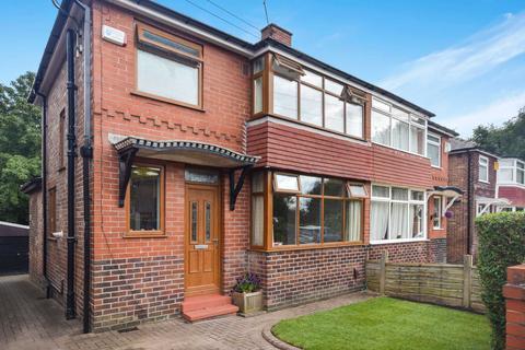 3 bedroom semi-detached house for sale - Eccles Road, Swinton, M27