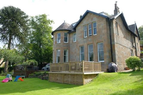 3 bedroom apartment for sale - Thornliebank Road, Mansewood, Glasgow, G43 1EP
