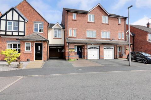 4 bedroom detached house to rent - Sunnymill Drive, Sandbach